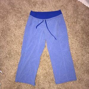 Athleta workout pants